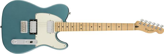 "Elektrická kytara typu ""Telecaster""."