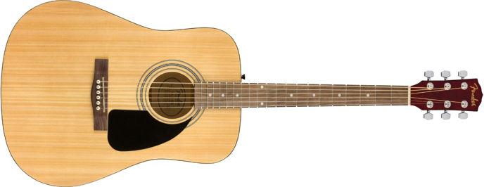 Dreadnought kytara<br>