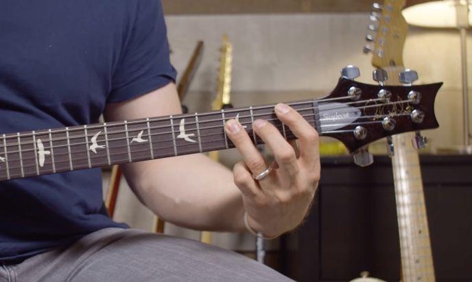 Power akord F5